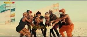 Video: Hit Dance Breakdown For SHAKU SHAKU By SLIMCASE